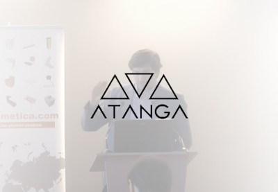 BIM - Ponencia de Javier Alonso - ATANGA- Beyond Building Barcelona