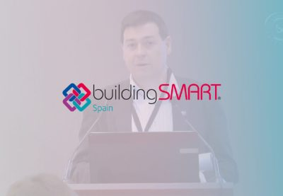 BIM Ponencia de Sergio Muñoz - Building Smart Spanish Chapter - Beyond Building Barcelona