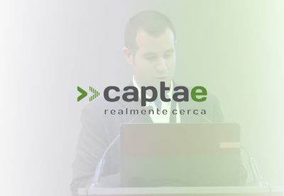 BIM Ponencia de Raul Rubio - CAPTAE - Beyond Building Barcelona