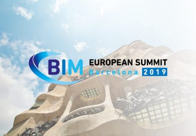 EUROPEANBIMSUMMIT 2019 - BIMCHANNEL EVENTOS BIM