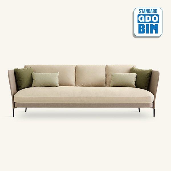 Käbu - sofa