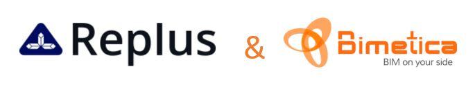 Logos ReplusBimetica