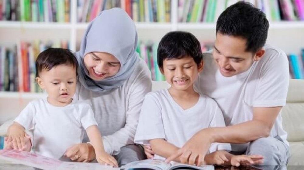 Tinggi Pendidikan Orang Tua