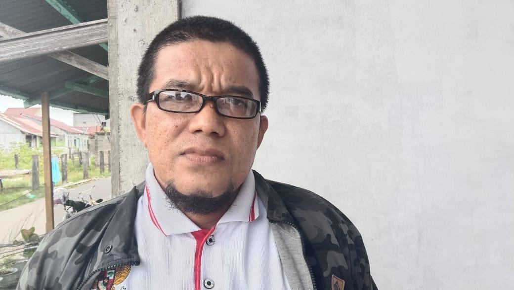 Abdul Aziz: Saya Heran, Kenapa Safrijal Membuat Pernyataan Bohong Di Media Siber