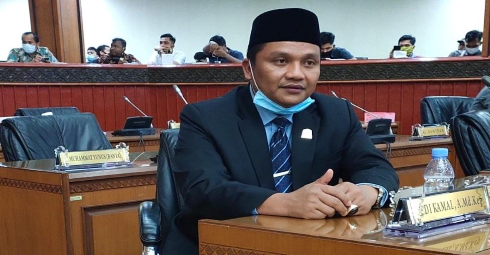 Rekruitment KPI Aceh, Komisi 1 DPRA Prioritaskan Kapasitas dan Kapabilitas