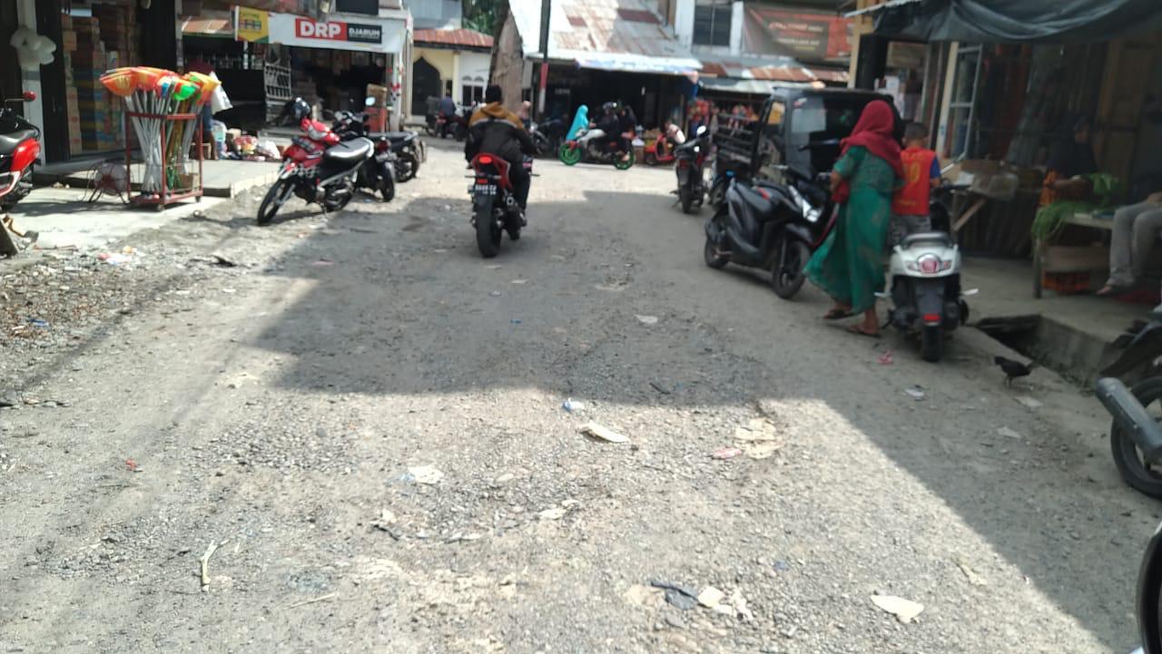 Pemuda Woyla Minta PEMKAB Aceh Barat