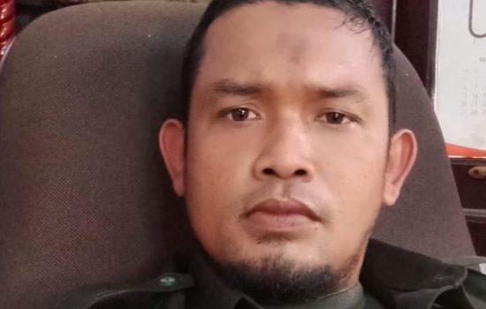 Neldi : Vidio Senam Pelanggar Syariat di Nagan akan di tindak Tegas