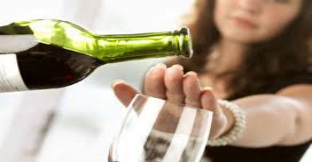 Bahaya Minum Minuman Beralkohol