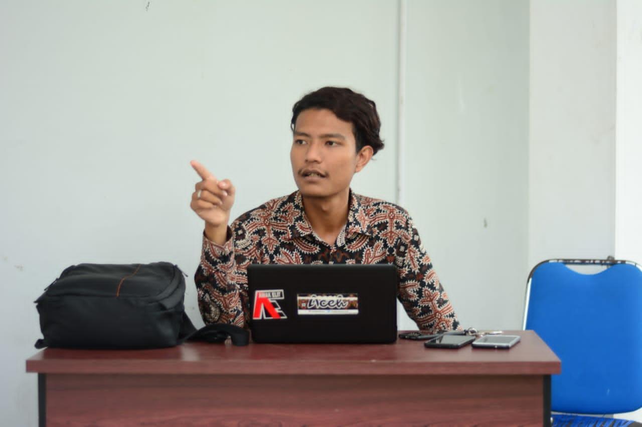 Mahasiswa UIN Ar-Raniry Minta Gubernur Aceh Jangan Asal Pecat Pegawai