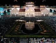 Volume Jama'ah Shalat Tarawih Di Aceh, Saat Pandemi Covid-19