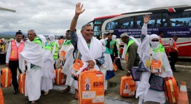 Pemerintah Indonesia Tidak Berangkatkan Jama'ah Haji
