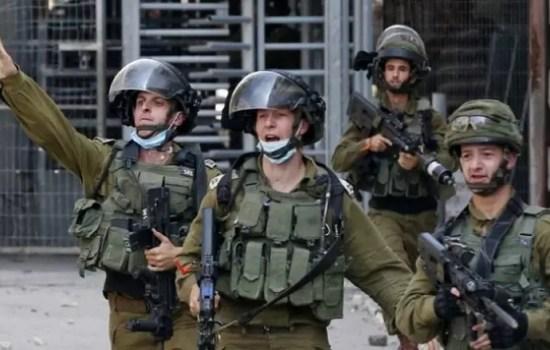 Pimpinan Hamas Ditangkap Tentara Israel Pada Tepi Barat
