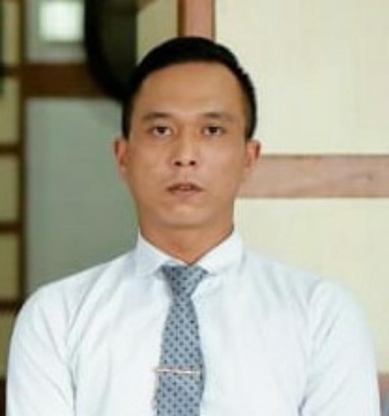Kasat Reskrim Polres Aceh Barat