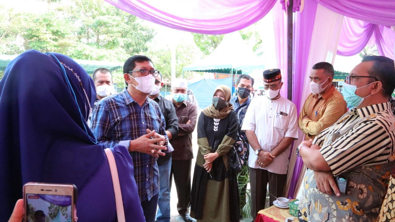 Kadisdik Aceh