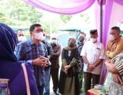 Kadisdik Aceh Minta Peran Guru dalam Mempercepat Vaksinasi Siswa