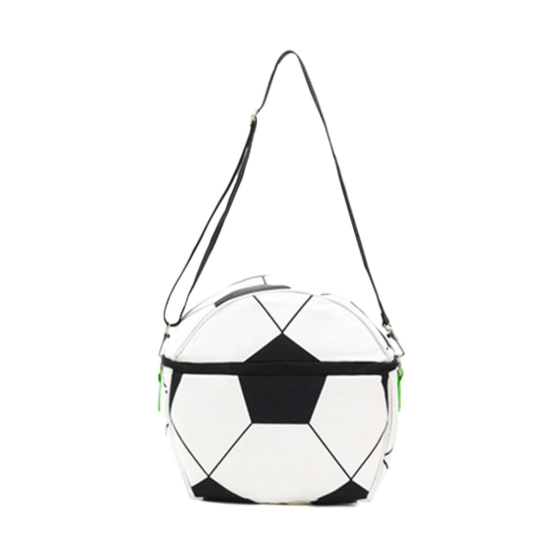 Oxford Warmer Bag color as shown & portable & hardwearing