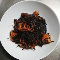 海藻の1日の摂取量の目安は?簡単作り置きレシピも!
