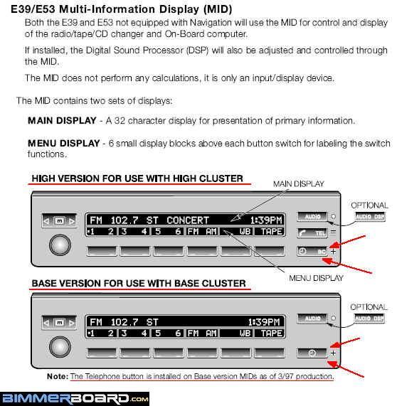 bmw e39 wiring diagram manual  wiring diagram