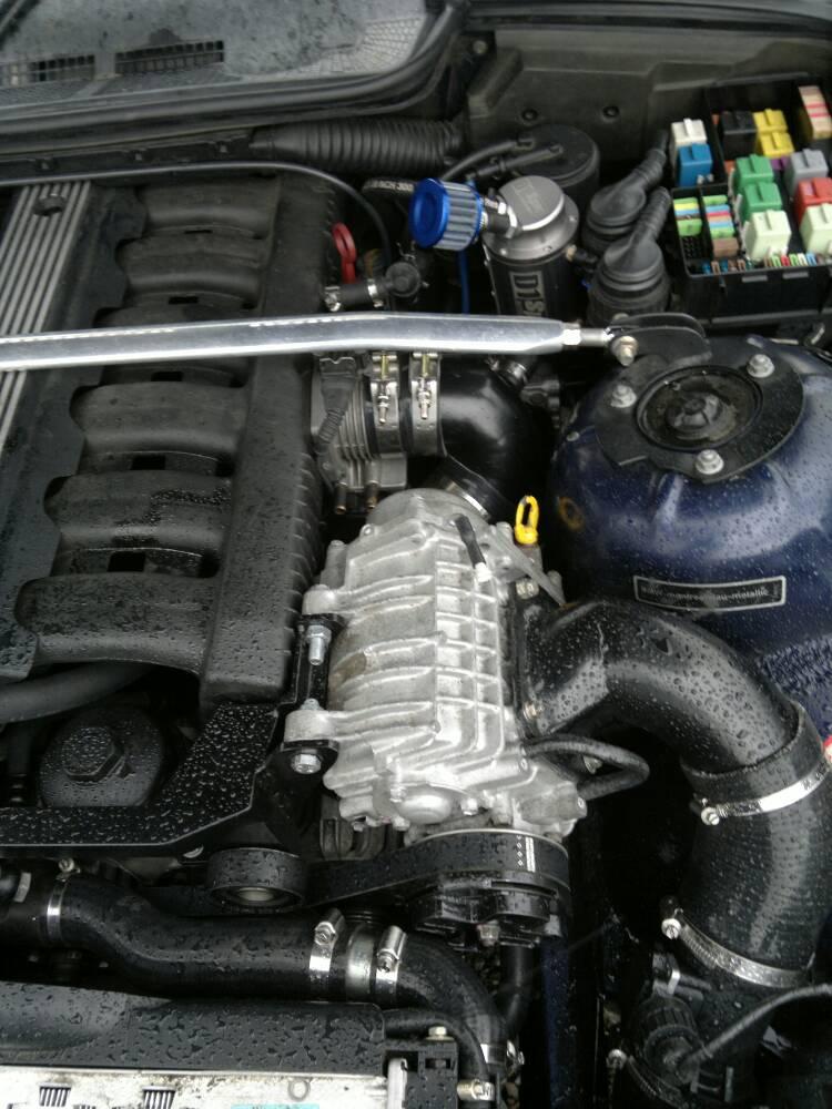 2000 Bmw 323i Turbo Kit : turbo, M52b28, Turbo, BimmerFest, Forum