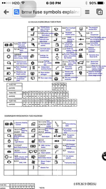 E90 Fuse Box Diagram : diagram, Diagram, Wiring, Blaster, Schematics