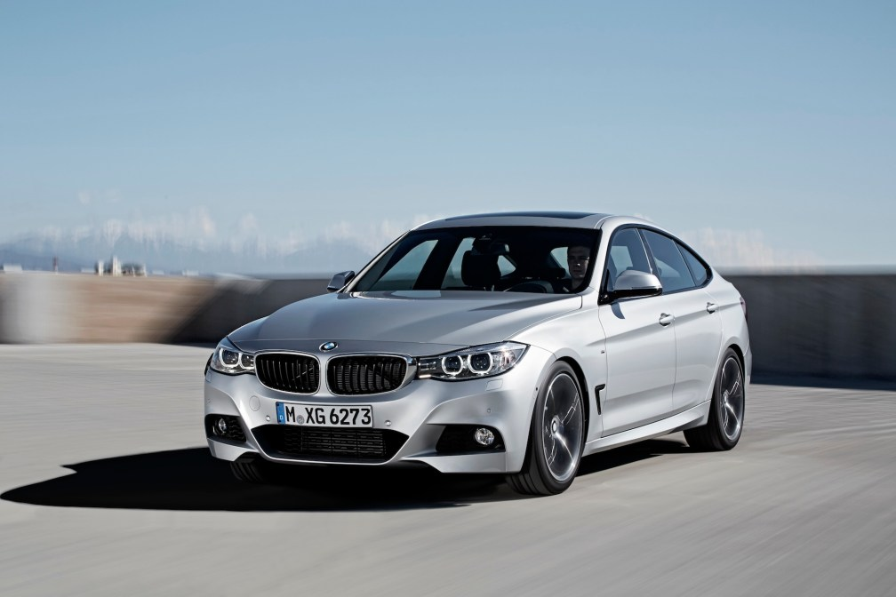 bmw 3 series gran turismo gt official thread info specs photos [ 1460 x 672 Pixel ]