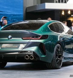 bmw m8 gran coupe concept at geneva [ 1900 x 1267 Pixel ]