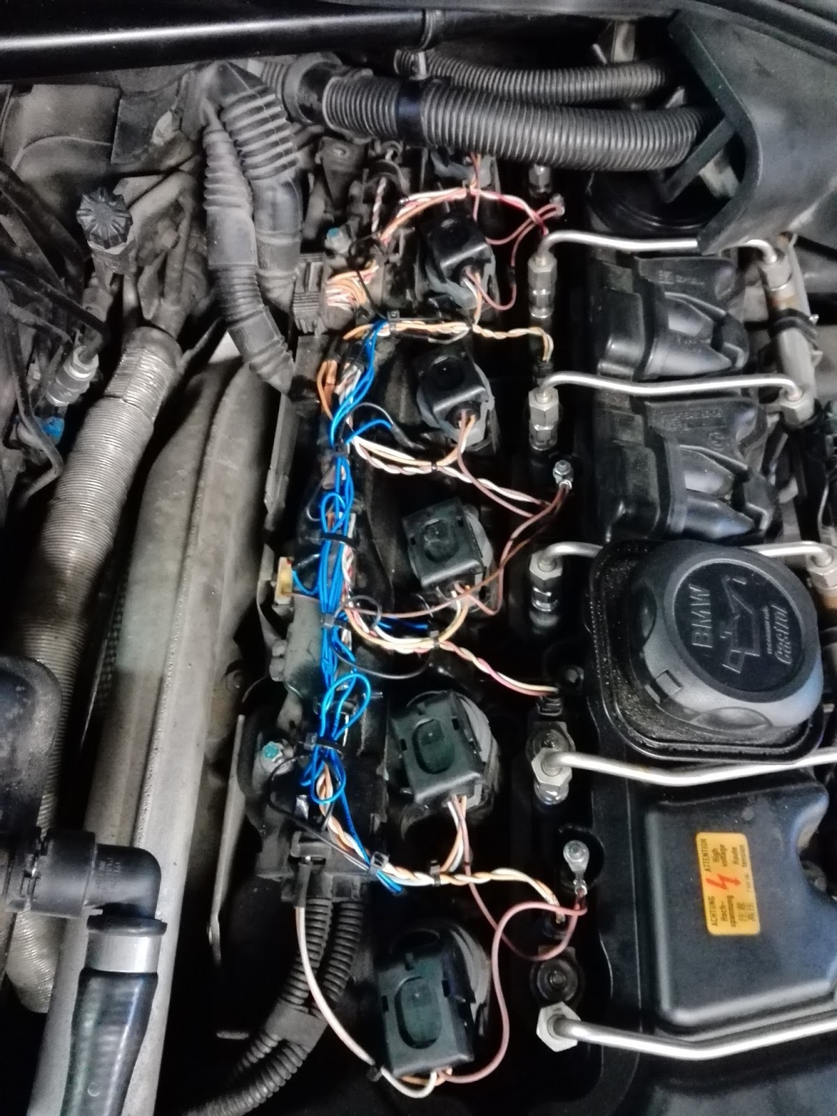 Ignition Coil Wiring Diagram Together With Difference Between 1971 And