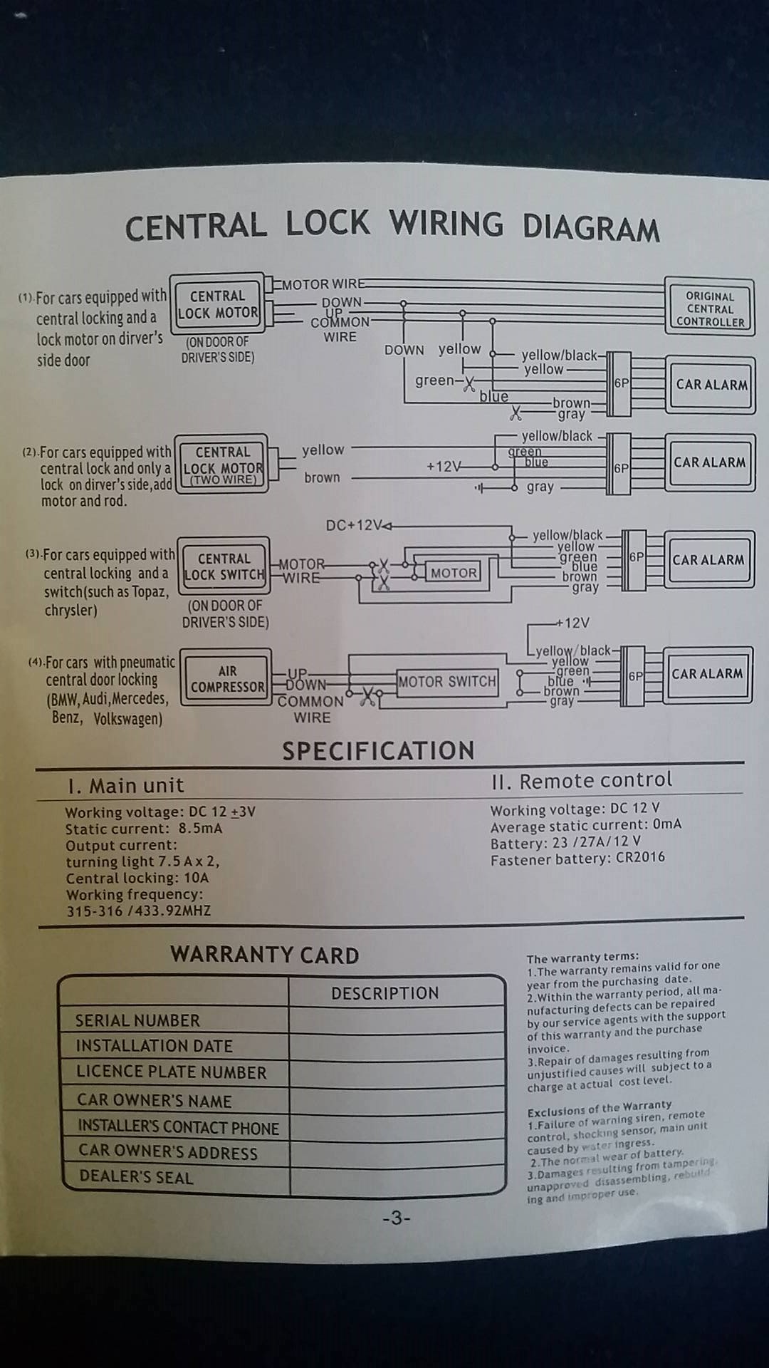 e36 door lock wiring diagram rj45 crossover cable bmw central locking