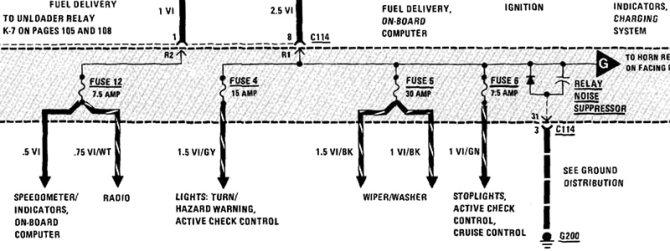 bmw e30 wiring diagrams pdf download  bimmertips