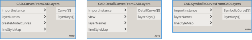 Bimorph Node Updates - Curves From CAD Refactored