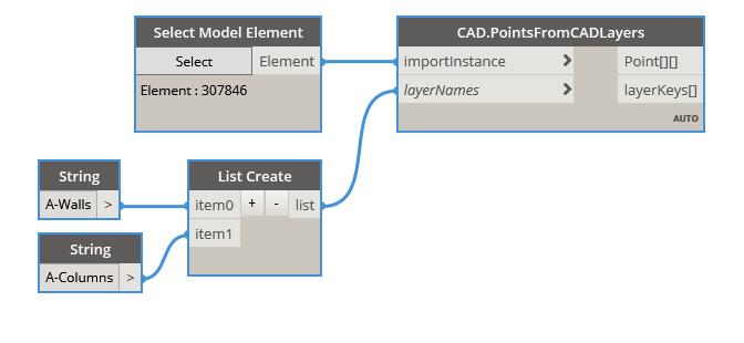 bimorph-NodesPoints-From-CAD-Layers