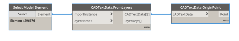 Bimorph Nodes v3.0 CADTextData.OriginPoint user guide