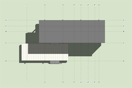 Download 14 BIM 'View Templates' for Expressive Floor Plans