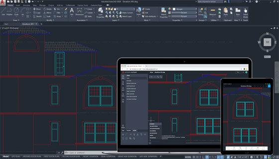 New Features in AutoCAD 2020 - A Brief Overview