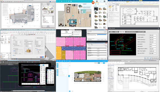 Top ten free floor plan software tools in 2019