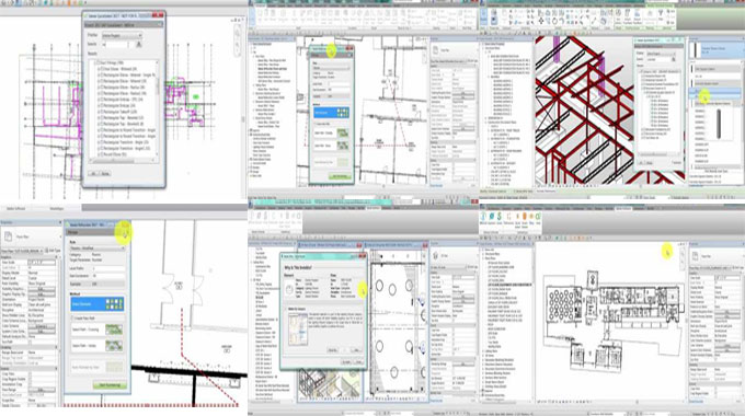 Spring 2017 updates for IdeateApps for Revit users