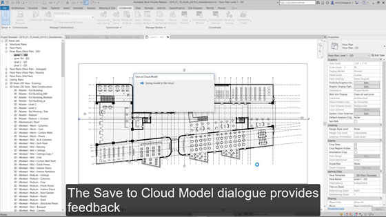 Autodesk launched Revit 2019.2 with some improved features