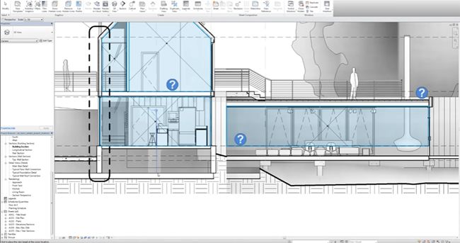 How to produce solar/shadow studies with Revit