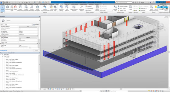 Some vital tips for beginners users of BIM
