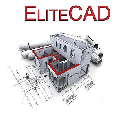EliteCAD product logo IBS ibimsolutions