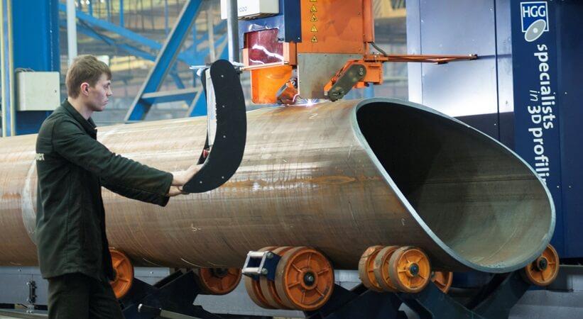automatizuotas-metalo-vamzdziu-pjaustymas-naudojant-tekla-bim-modelius-intelligent-bim-solutions