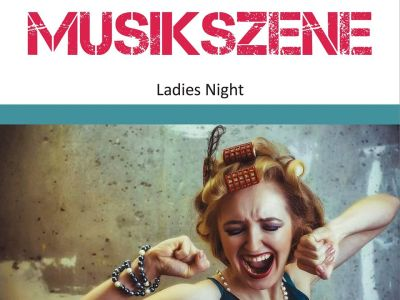 LADIES' NIGHT – WILD LADIES IN ROCK (zum Nachhören)
