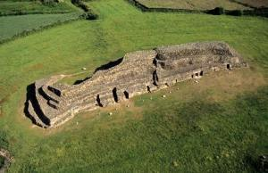Oldest Buildings Around The World