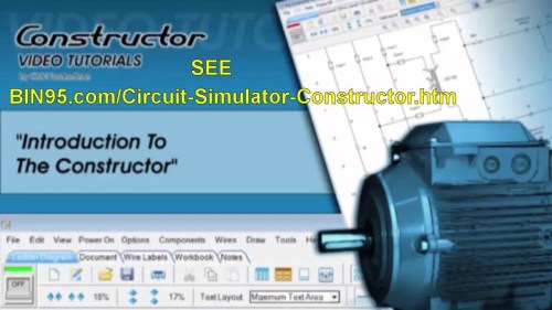 small resolution of industrial wiring diagram installation