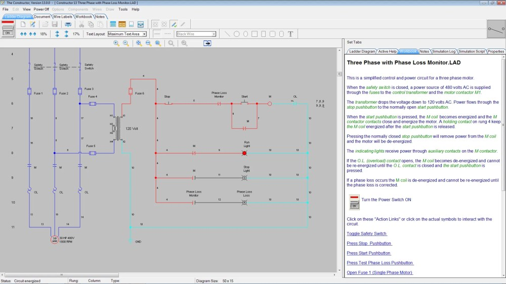 medium resolution of electrical circuit diagram design software circuit simulator house electrical wiring simulator electrical circuit simulator