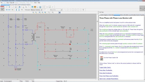 small resolution of electrical circuit simulator