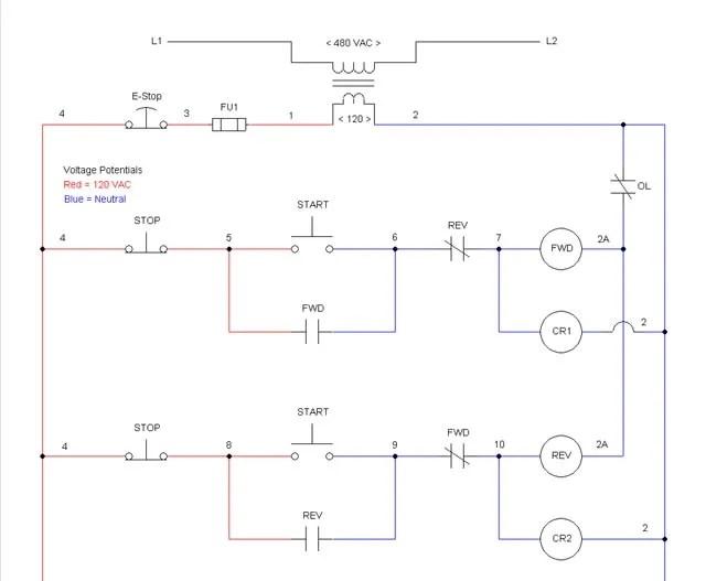 EZ Schematic Diagram Software