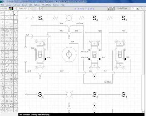 draw wiring diagrams how to write a plot diagram professional electrical schematic maker