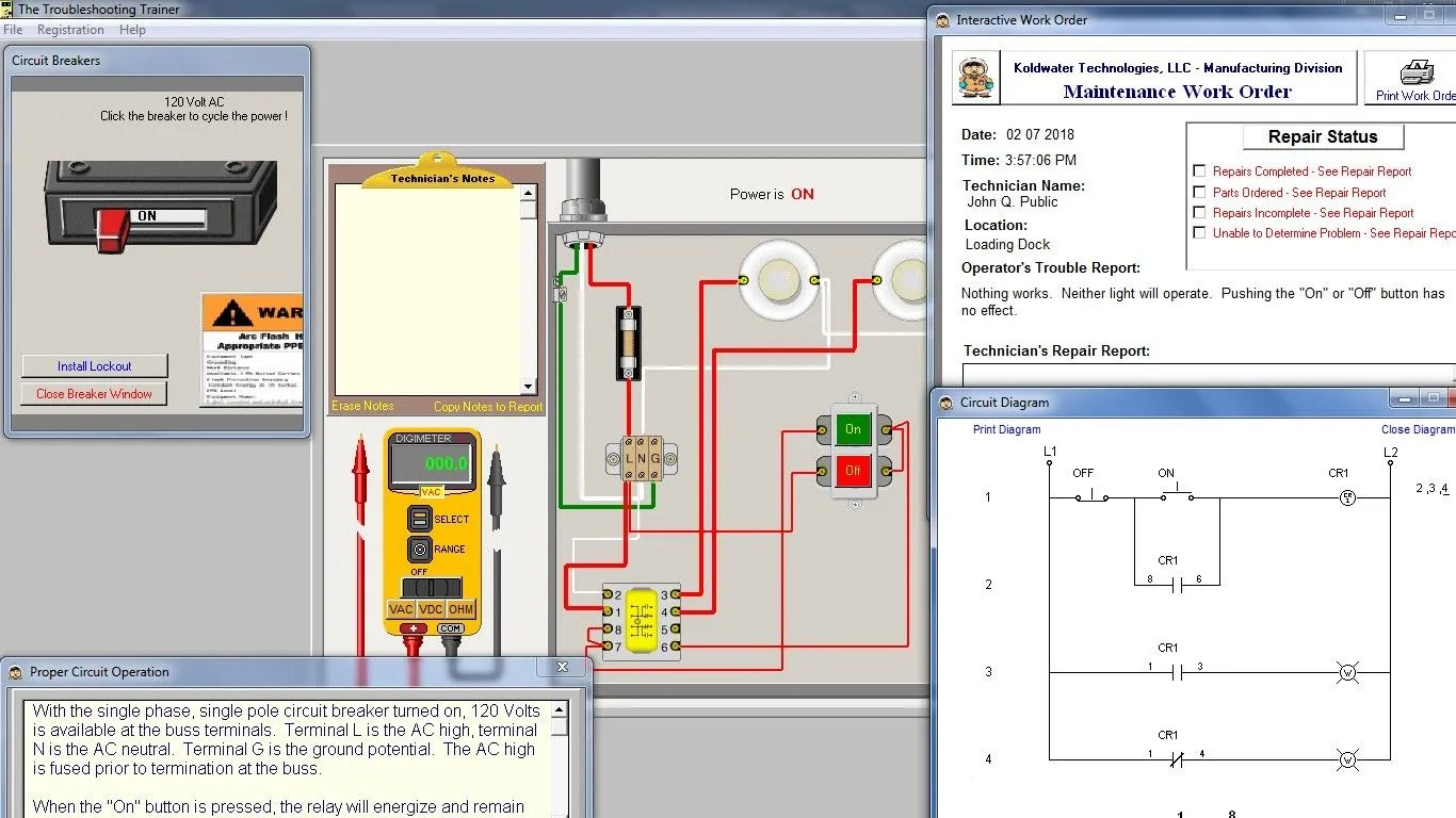 hight resolution of how to troubleshoot plc electrical problems