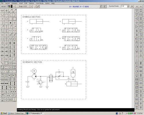 small resolution of schematics maker screenshot 9 data schematic diagram professional electrical schematic diagrams maker schematics maker screenshot 9